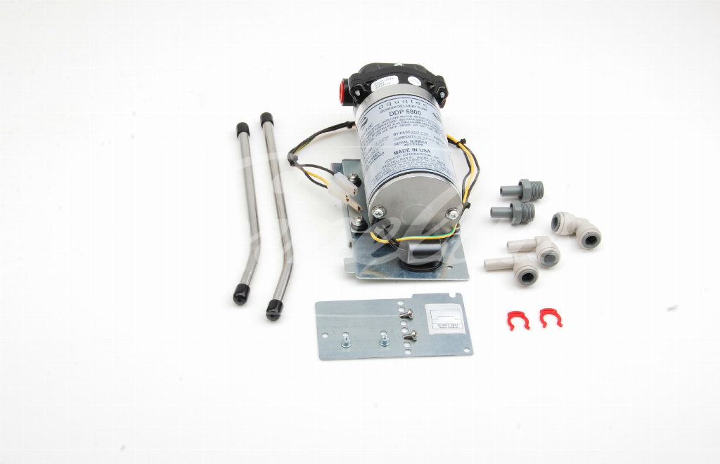 Carbonator pump kit, Aquatech, Apexx 1
