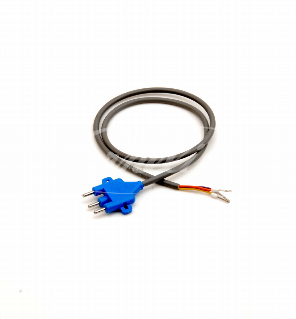 Ice bank probe,3pin, 750mm, without plug