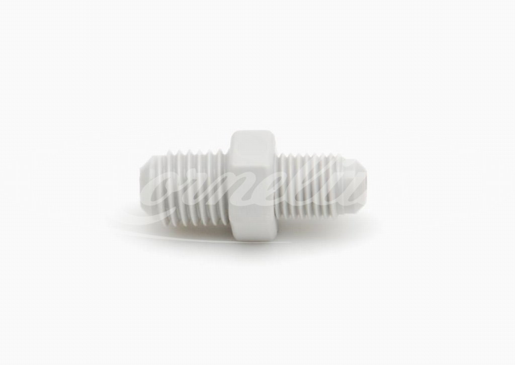 Adapter, ABS, 1/2''-16BSF, 7/16''-20UNF