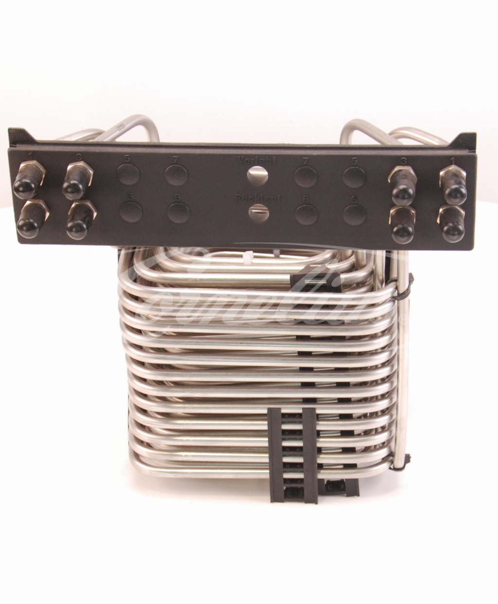Cooling coils assembly, 4x7mm