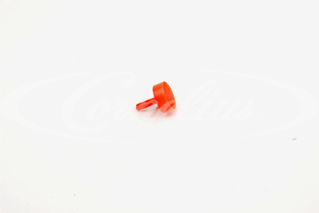 Floater, ABS red, Pearlmax range