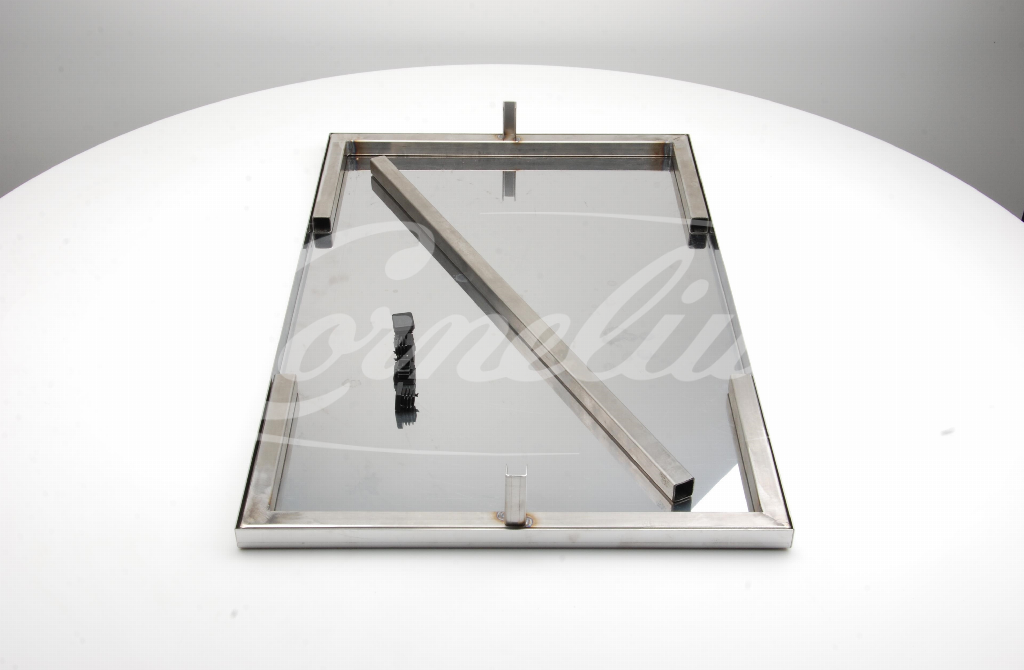 Rack, Top, 199 x 670 x 425,for 220107552