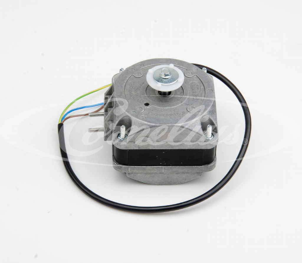 Fan motor, 230V/50Hz, 10 Watt