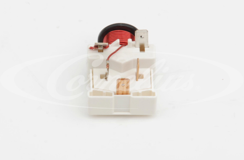 Start relay, Danfoss, 117U6005