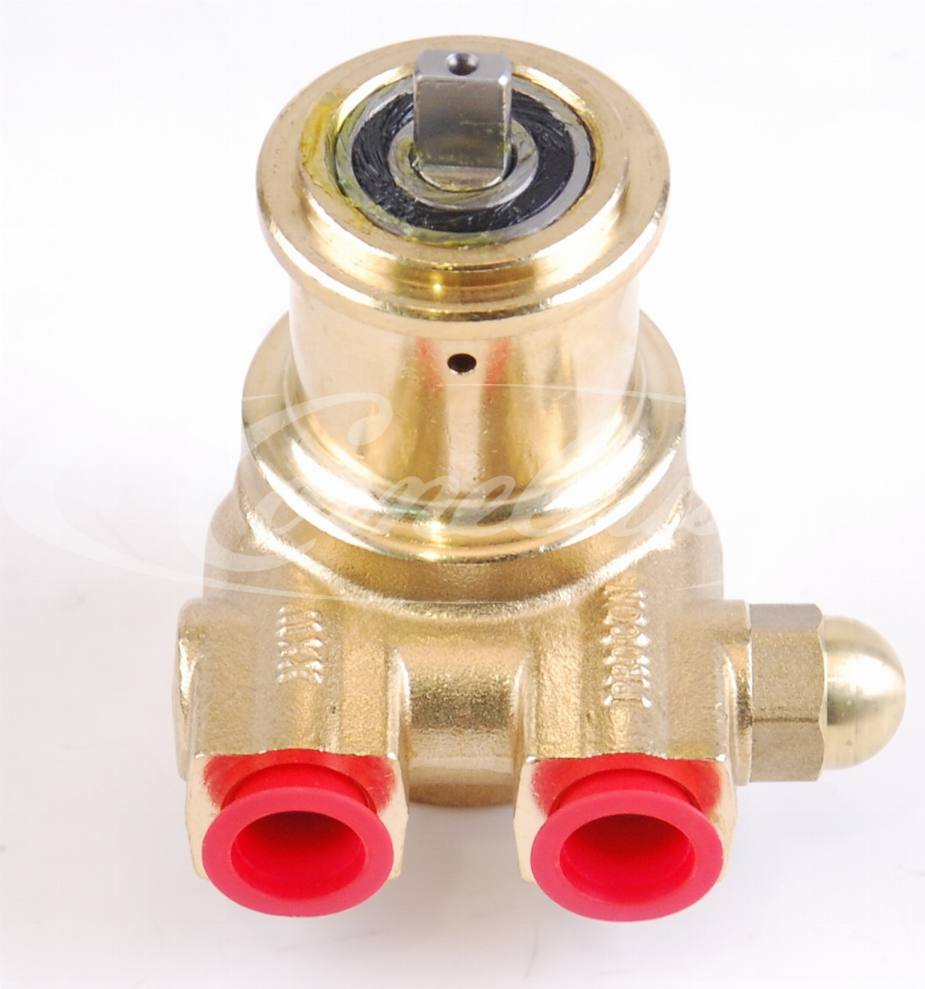Procon Pump, Brass, 60 gallon, 3/8'' NP